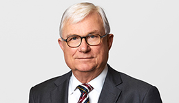 The Hon Justice Peter McClellan AM