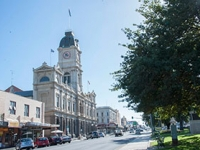 Private sessions in Ballarat to be held