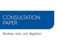 Submissions for redress consultation paper published