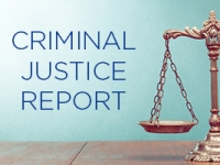 Report on Criminal Justice released
